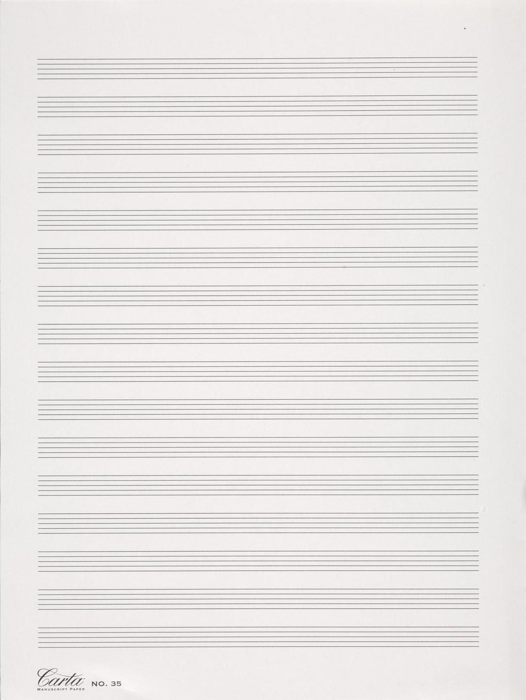 photograph of manuscript